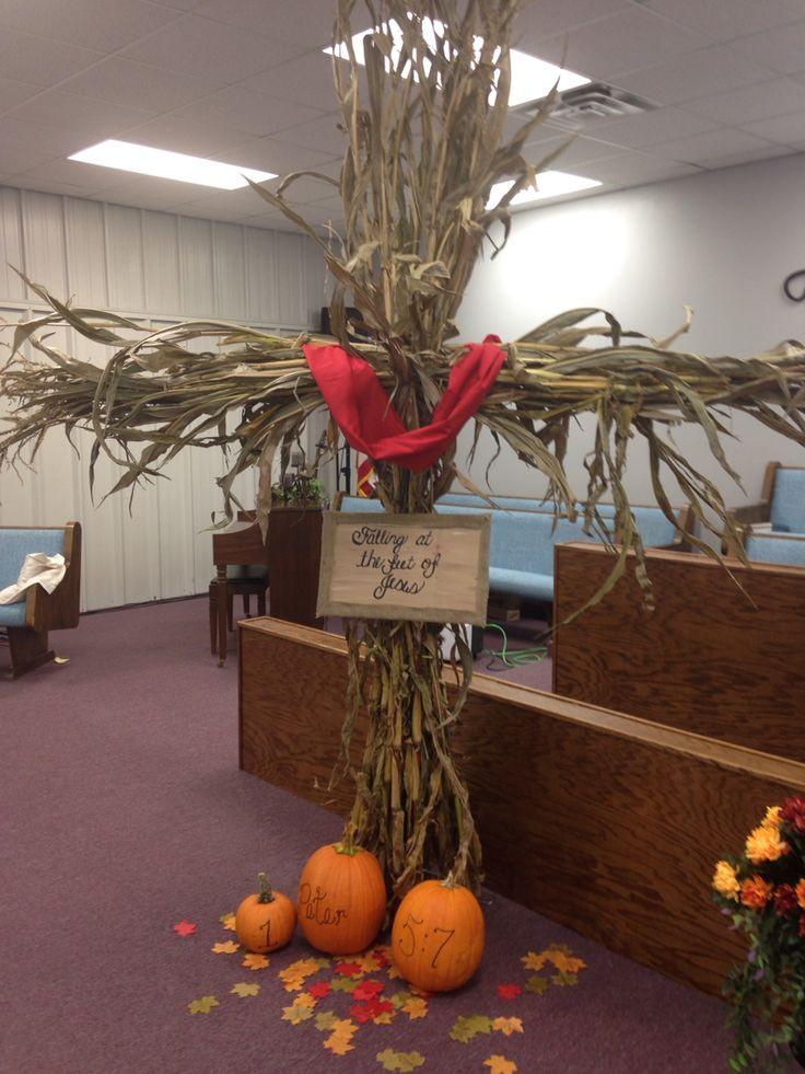 Church Halloween Party Ideas  25 best ideas about Church Fall Festivals on Pinterest