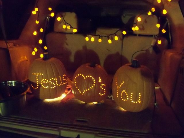 Church Halloween Party Ideas  324 best images about Church on Pinterest