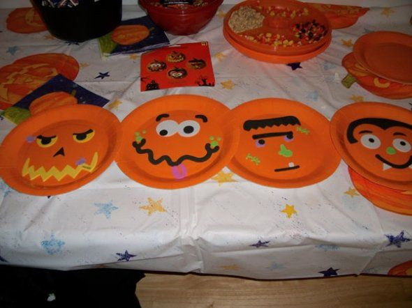 Church Halloween Party Ideas  1000 images about CHURCH Trunk or Treat ideas on Pinterest
