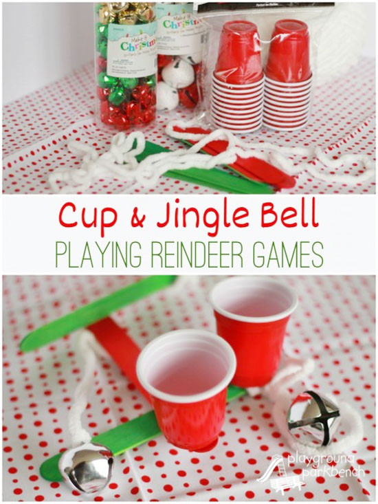 Classroom Christmas Party Ideas  29 Awesome School Christmas Party Ideas