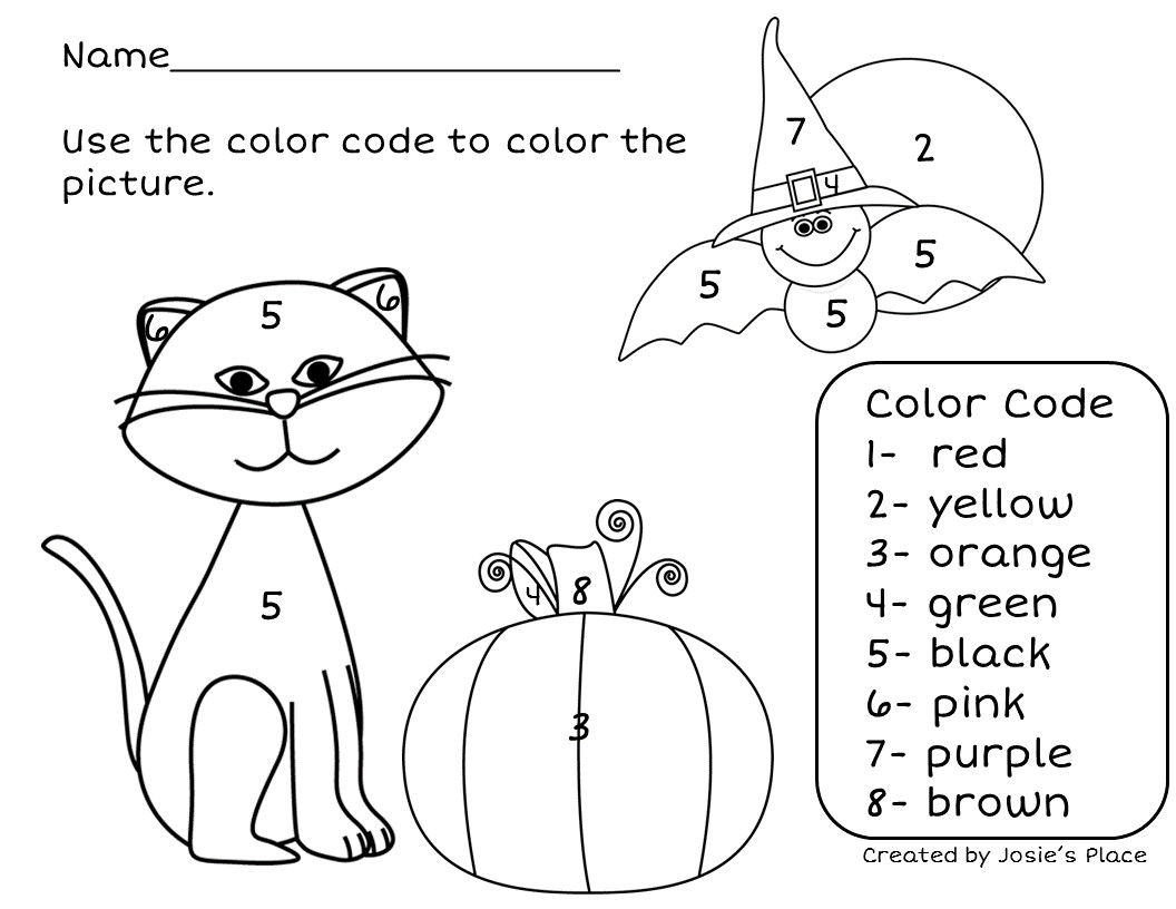 Coloring Pages For Kids Games  Octoberfest for Kids Emergent Readers L A Science and