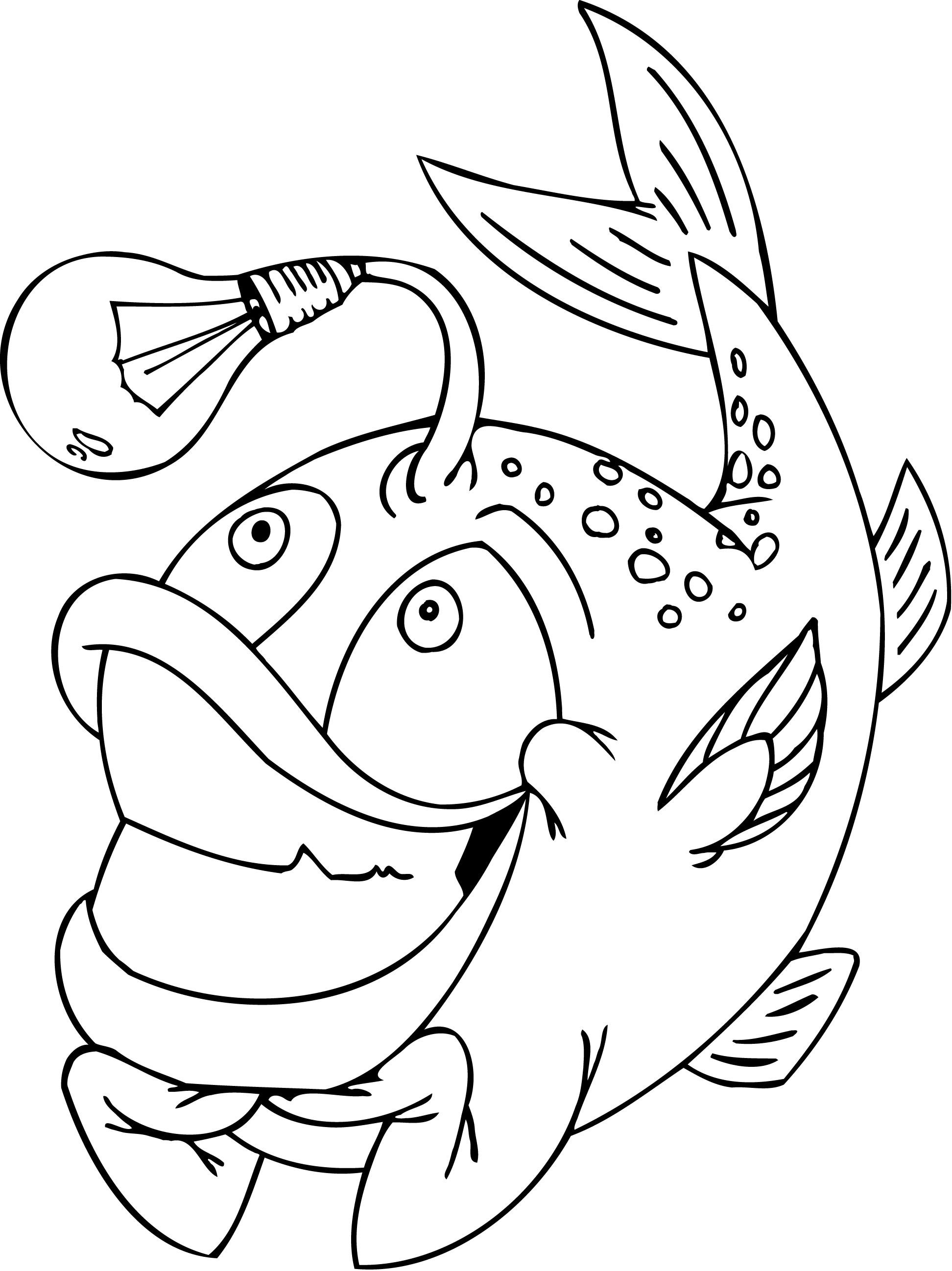 Coloring Pages Kids  Free Printable Funny Coloring Pages For Kids