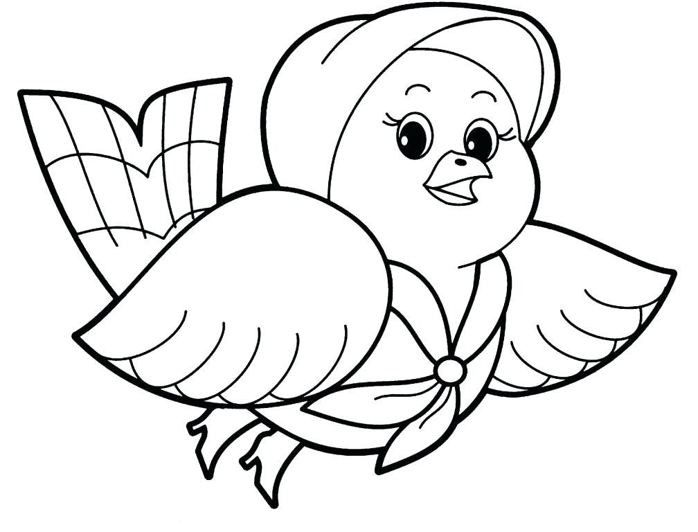 Coloring Pages Kids  Animal Coloring Pages Best Coloring Pages For Kids