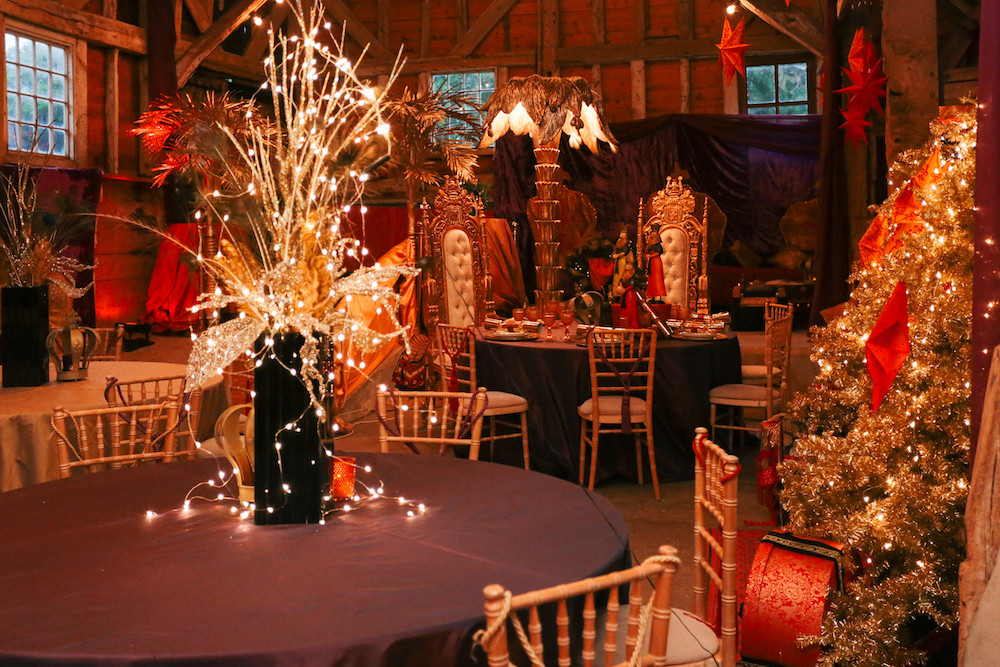 Company Christmas Party Ideas  Corporate Christmas Party Themes & Ideas