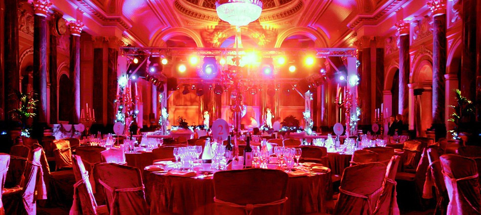 Company Christmas Party Ideas  The Best Corporate Party Destinations & Locations in Kolkata