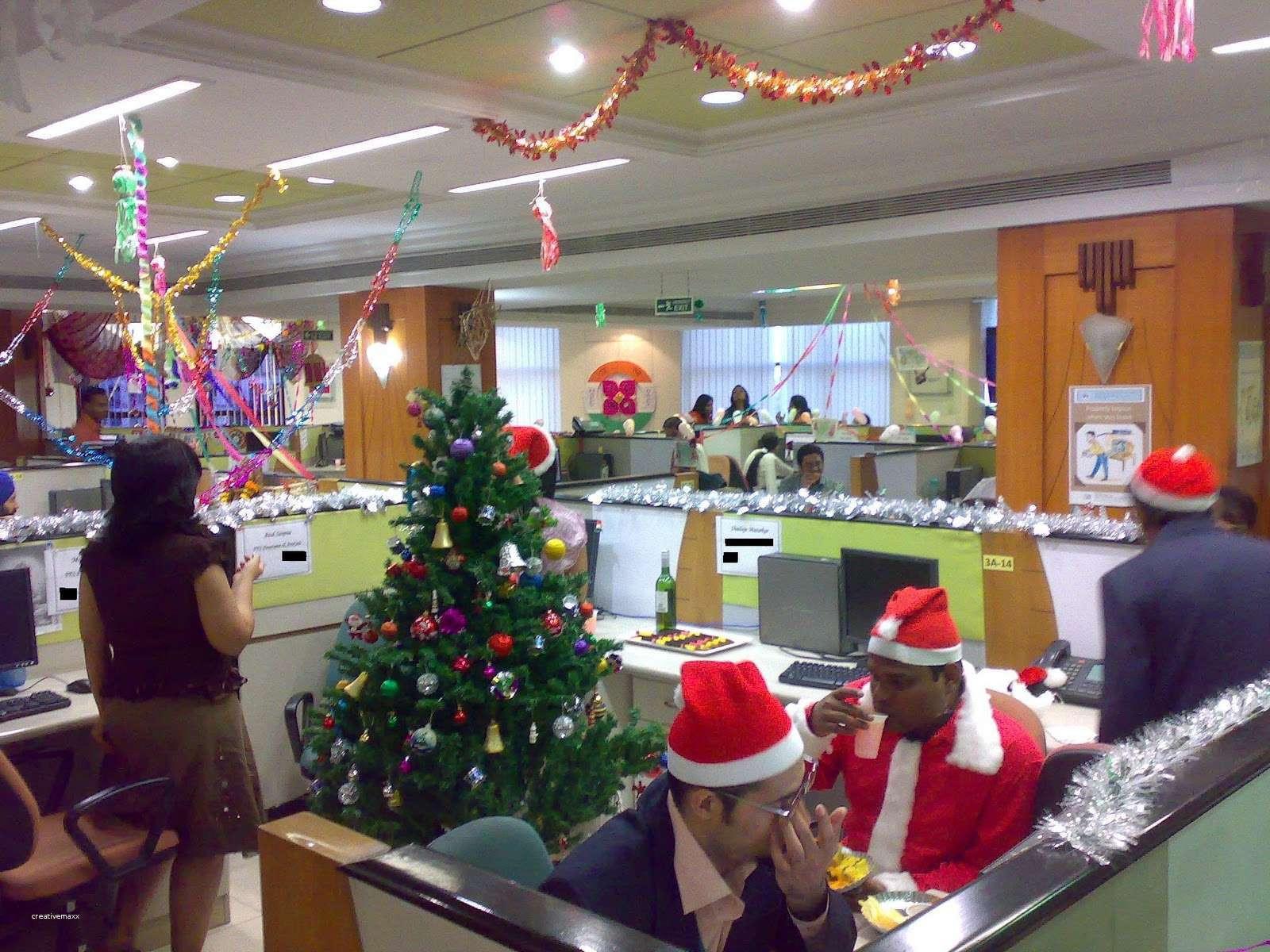 Company Christmas Party Ideas  Elegant Corporate Christmas Party themes Creative Maxx Ideas