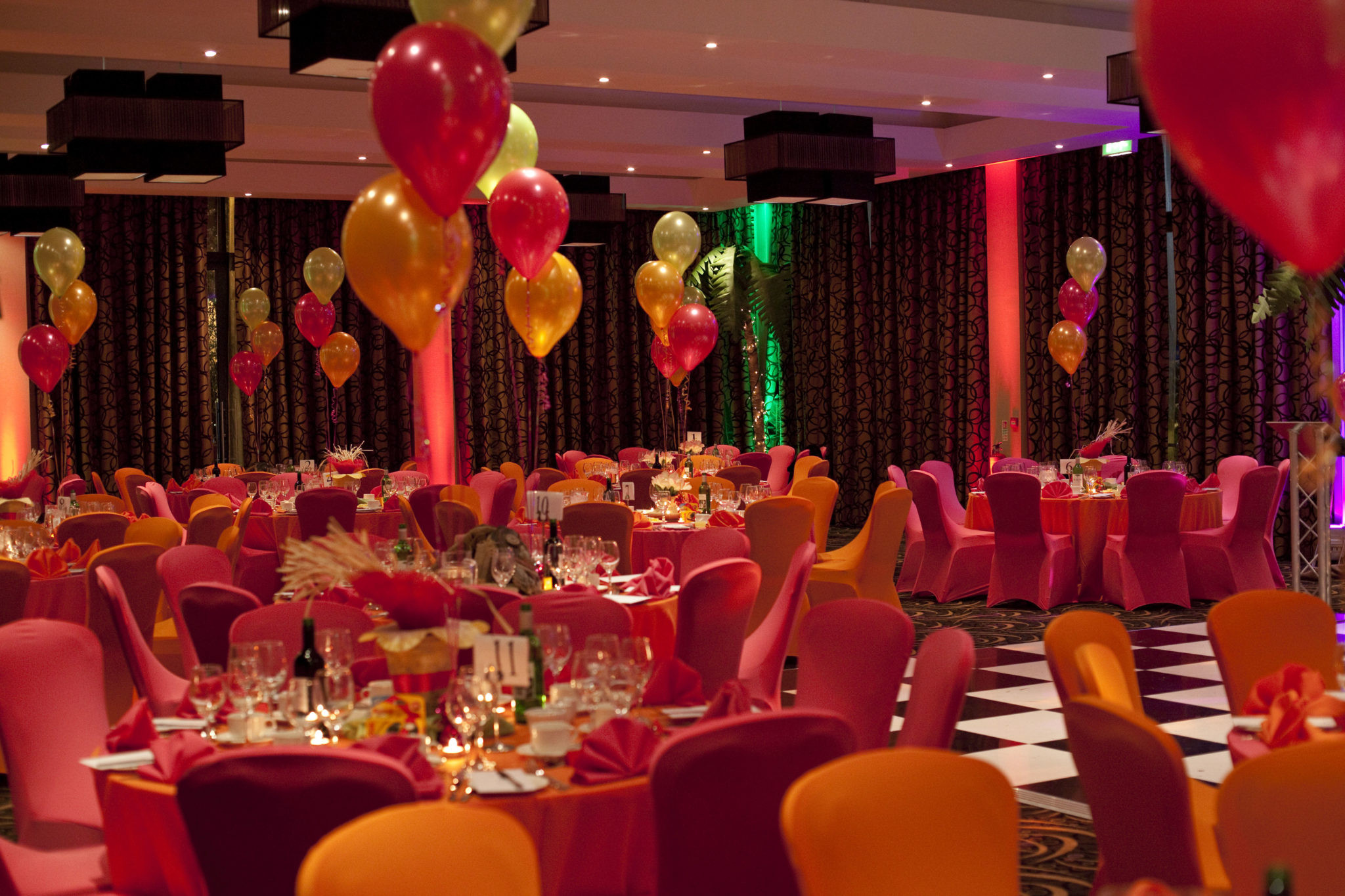 Company Christmas Party Ideas  Experts in Corporate Party Themes Accolade Corporate Events