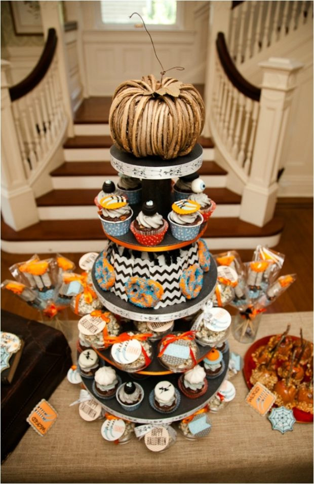 Cool Halloween Party Ideas  Wickedly Cute Halloween Party Ideas