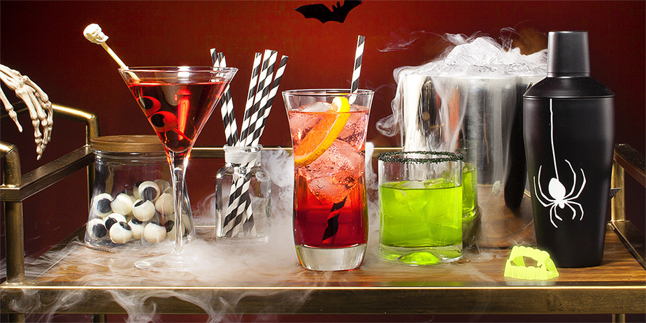 Corporate Halloween Party Ideas  Steal Our Halloween Cocktail Party Shopping List