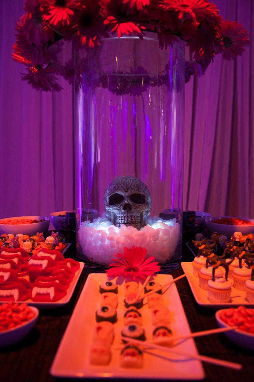 Corporate Halloween Party Ideas  Corporate Halloween Party by Merryl Brown Events
