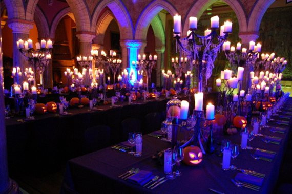 Corporate Halloween Party Ideas  Big Foot Events Corporate