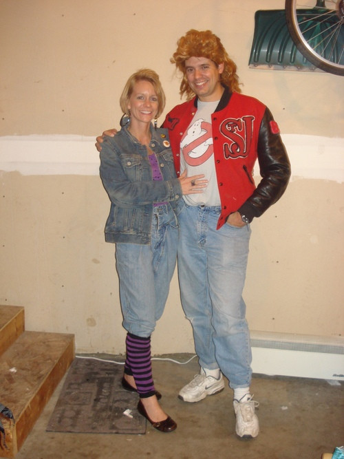 Couples Costumes DIY  DIY Couples Halloween Costumes 10 Ideas Mommysavers