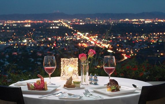 Couples Dinner Party Ideas  7 ultimate destinations in Delhi for a romantic new year eve