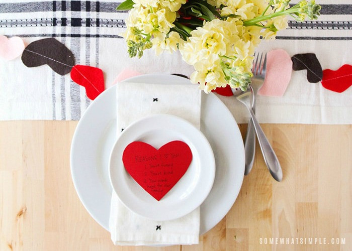Couples Dinner Party Ideas  Couple s Dinner Party Ideas from Somewhat Simple