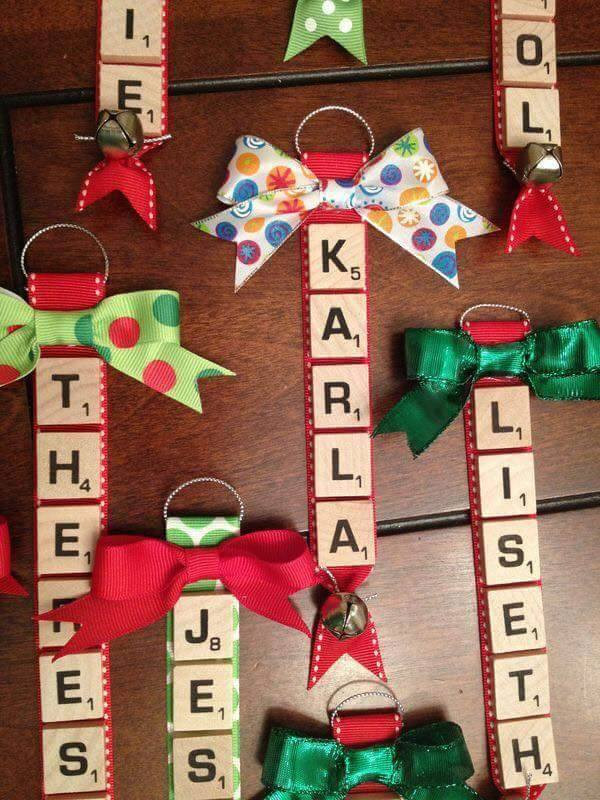 Craft Ideas For Christmas Gifts  23 Christmas Gift Ideas Consider these to make unique