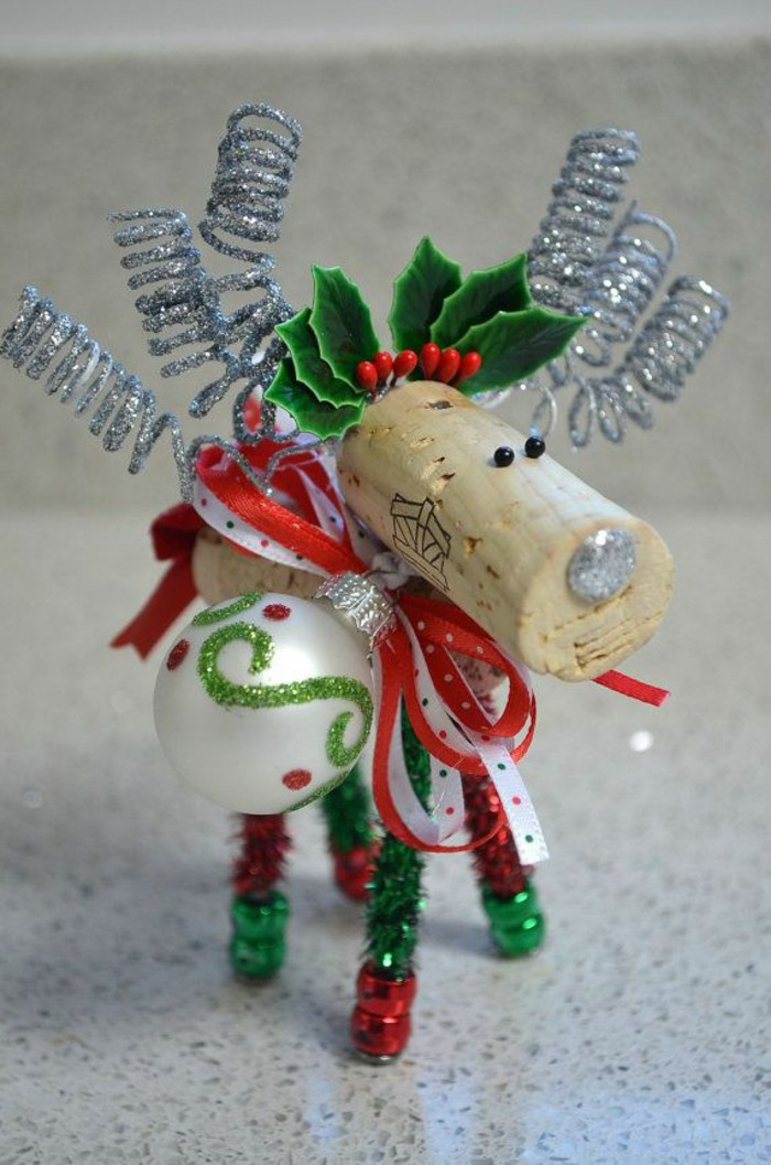 Craft Ideas For Christmas Gifts  Christmas Gifts Yourself Crafting – 40 Ideas For Personal