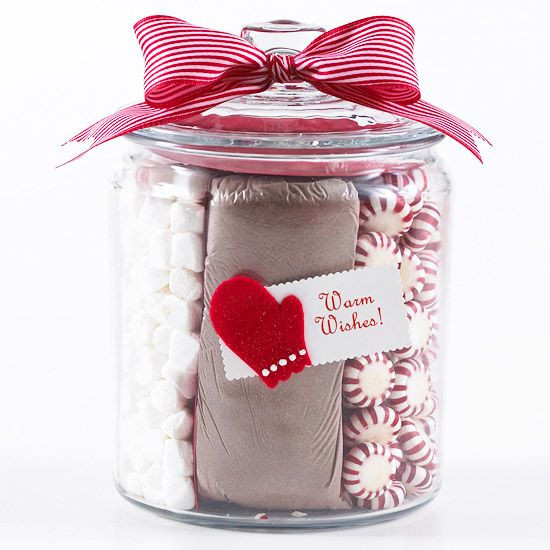 Craft Ideas For Christmas Gifts  20 easy and creative christmas crafts ideas for adults and