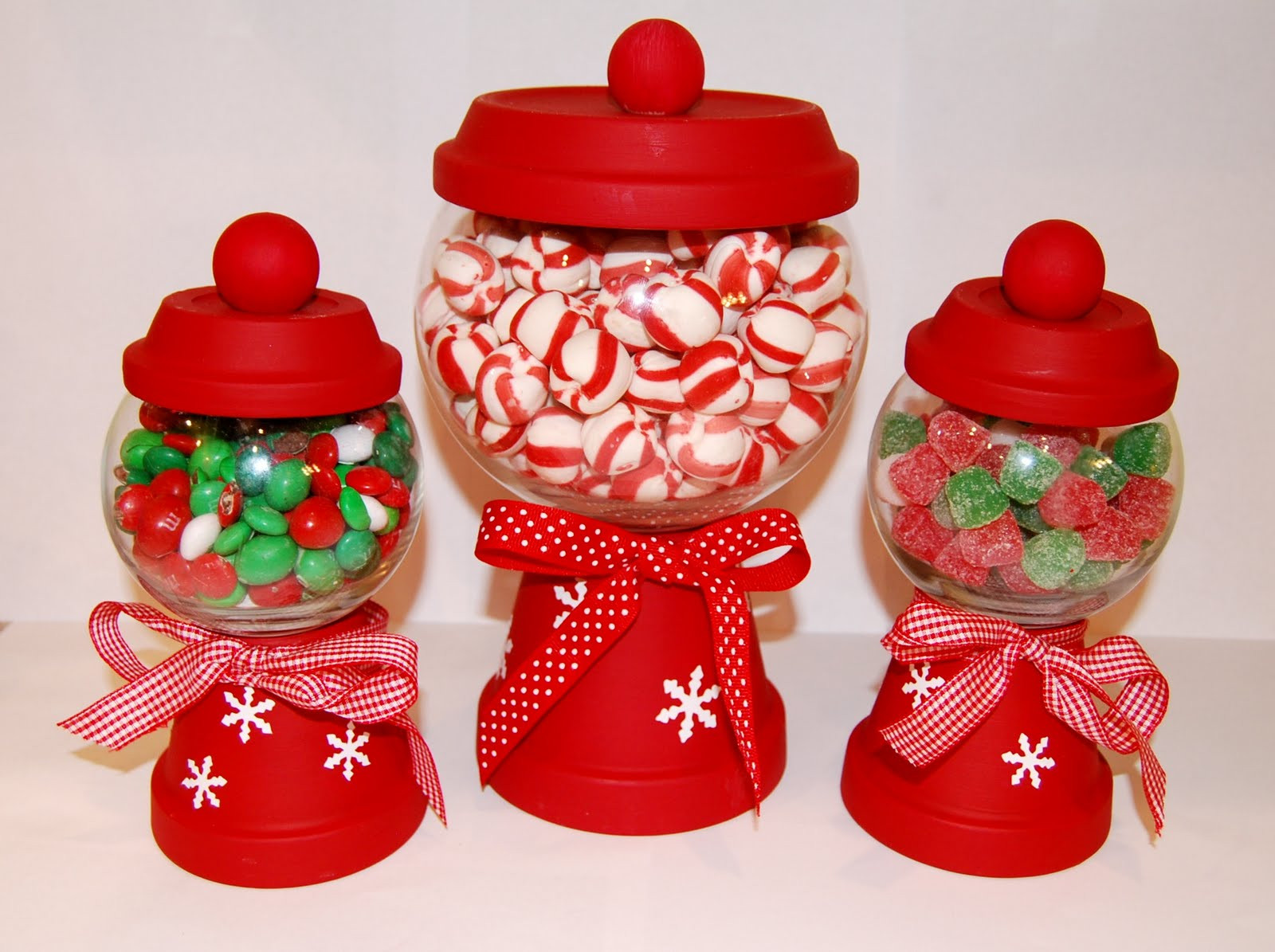 Craft Ideas For Christmas Gifts  See Jane Blog Christmas Craft