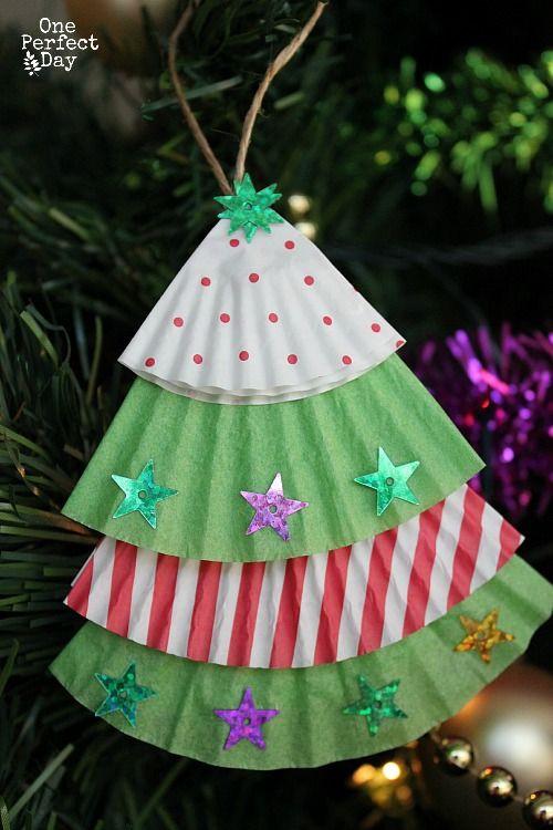 Craft To Make For Christmas  Christmas Crafts for Kids