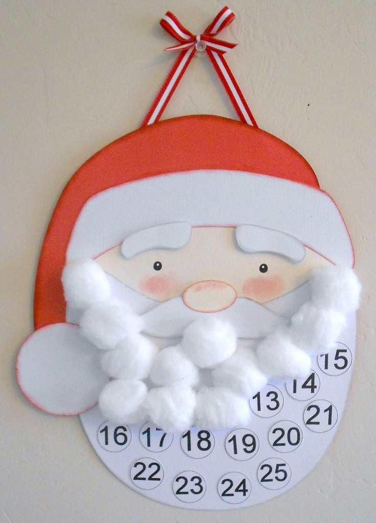 Craft To Make For Christmas  40 Easy And Cheap DIY Christmas Crafts Kids Can Make