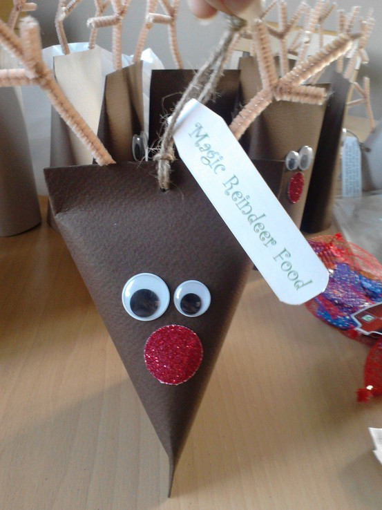 Craft To Make For Christmas  INTRESTING CRAFT IDEAS FOR UR LITTLE KIDS