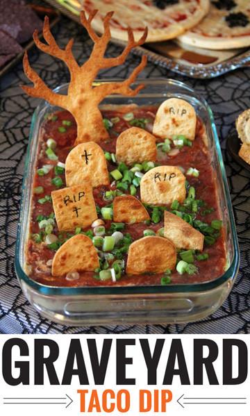 Creative Halloween Food Ideas  Halloween Food For Kids Collection Moms & Munchkins