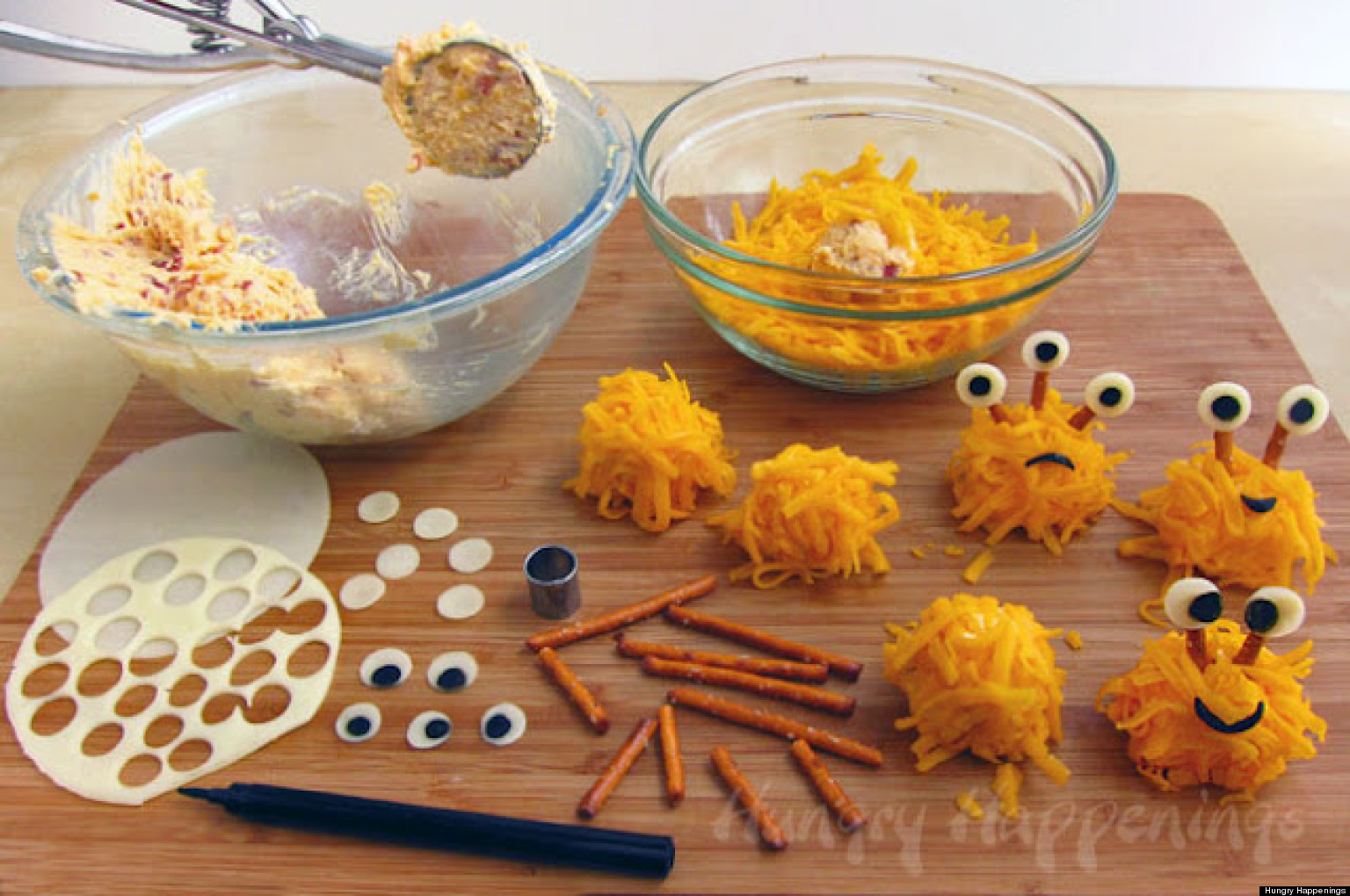 Creative Halloween Food Ideas  Creative Kids Foods Recipes Your Kids Will Actually Want