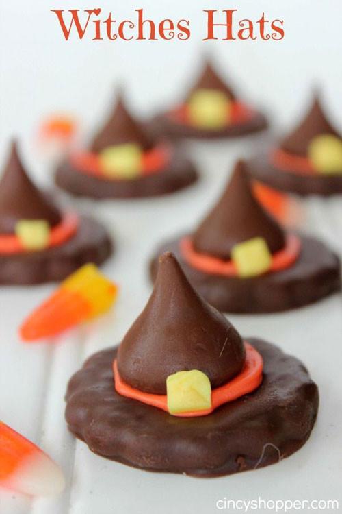 Creative Halloween Food Ideas  42 Creative Halloween Food Ideas
