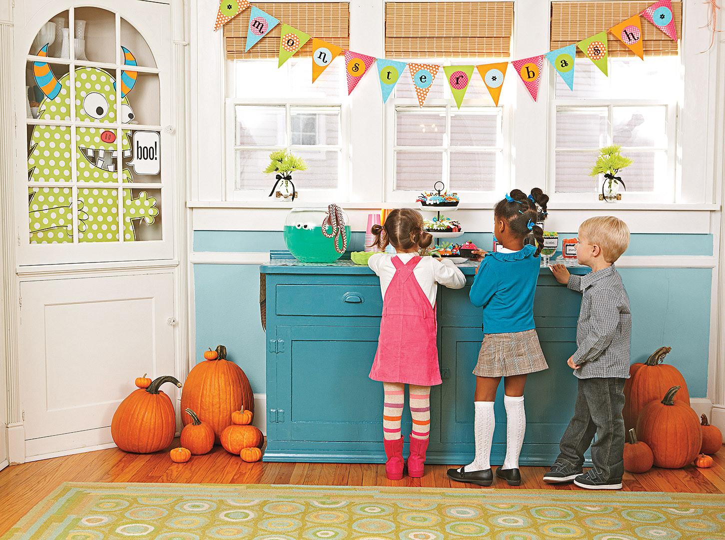 Creative Halloween Party Ideas  Creative Ideas for Halloween Party Themes