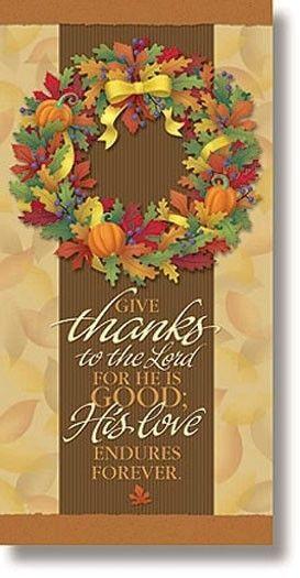 Creative Worship Ideas For Thanksgiving  Thanksgiving Church Banner