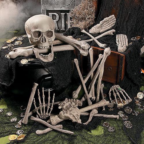 Creepy Outdoor Halloween Decorations  375 Halloween Decorations Scary Indoor & Outdoor
