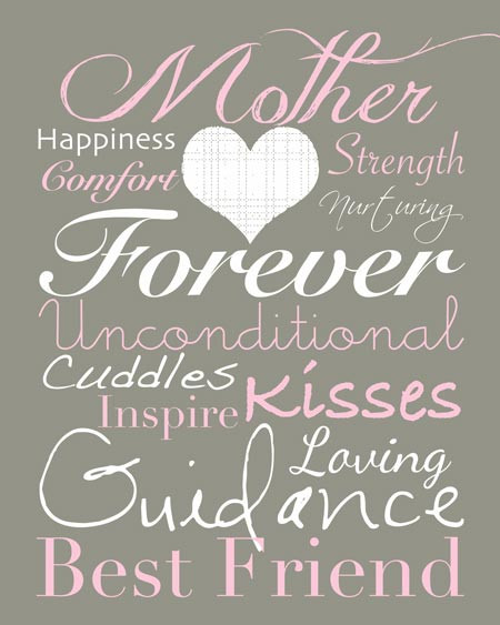 Cute Mother Son Quotes  Cute Mothers Day Poems Quotes Sayings Form Son Daughter