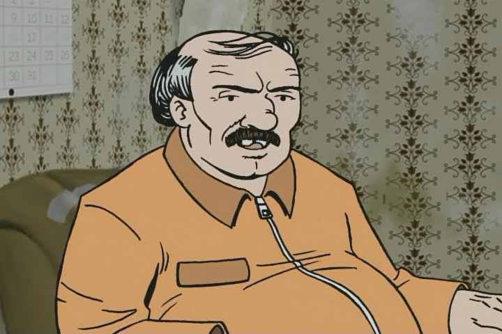Cybernetic Ghost Of Christmas Past From The Future Quotes  Carl s Dad The Aqua Teen Hunger Force Wiki