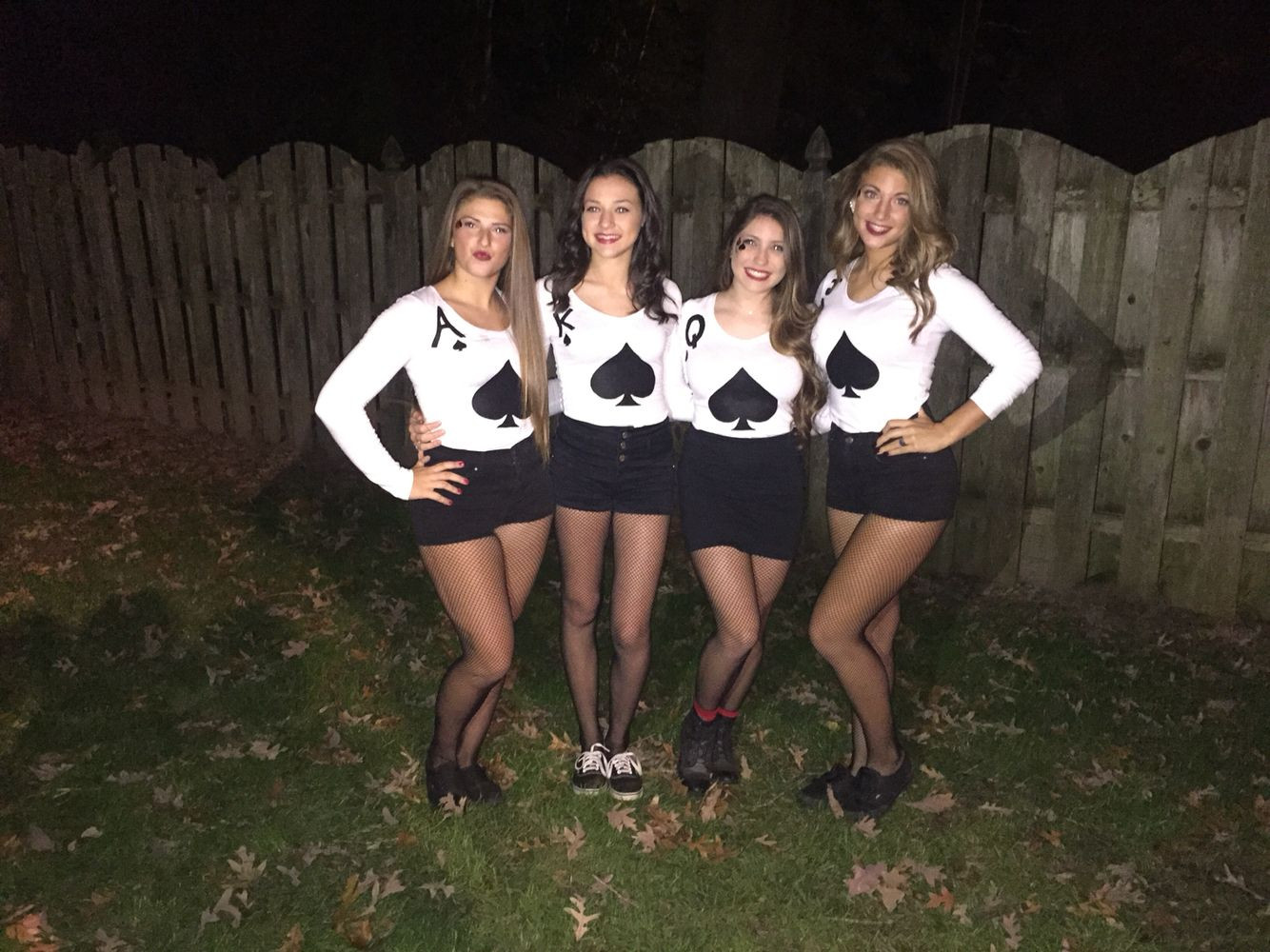Deck Of Cards Halloween Costumes  Deck of Cards Costume DIY