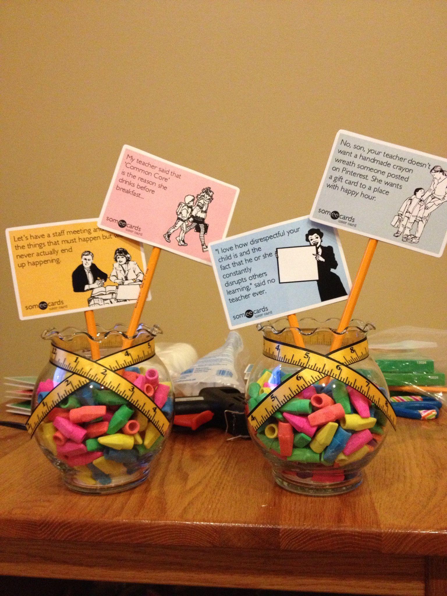 Decoration Ideas For Retirement Party  Centerpieces for Teacher Retirement Party