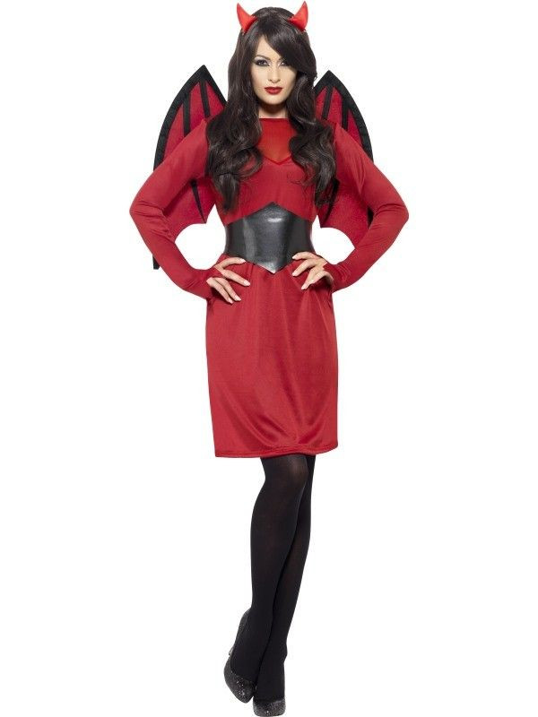 Devil Costume DIY  Best 25 Devil costume ideas on Pinterest