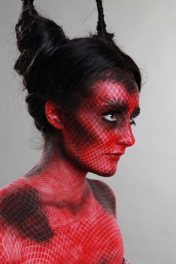 Devil Costume DIY  Best 25 Devil halloween costumes ideas on Pinterest