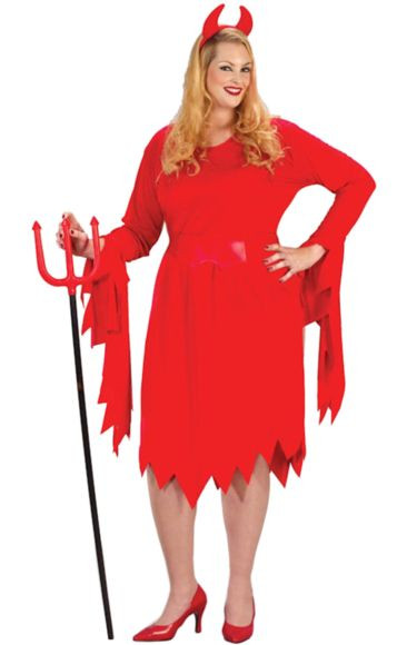 Devil Costume DIY  1000 ideas about Devil Costume on Pinterest