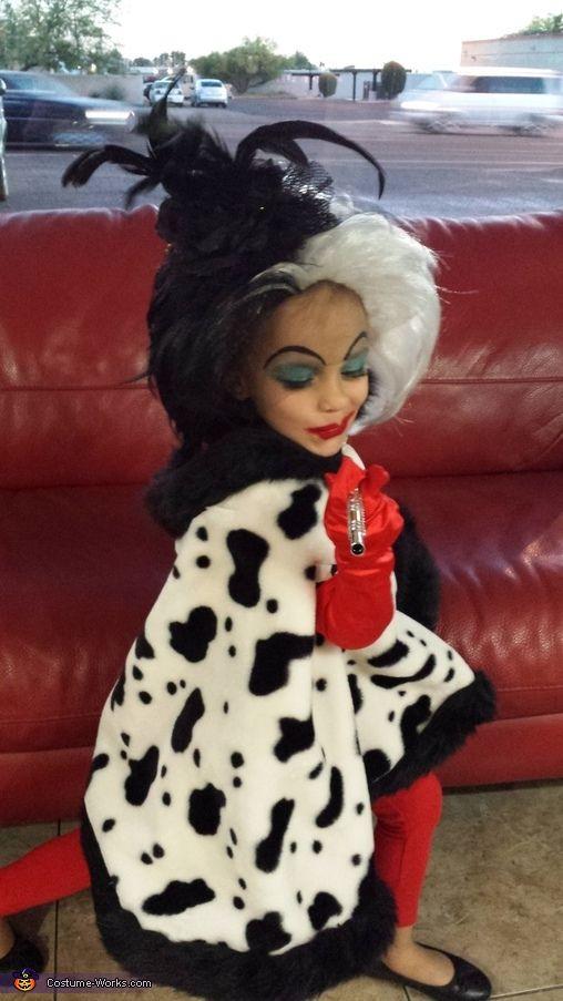 Devil Costume DIY  2696 best halloween images on Pinterest