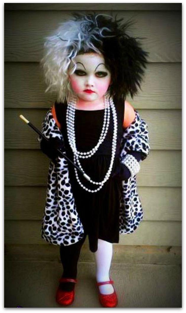 Devil Costume DIY  10 Amazing DIY Halloween Costumes for Kids