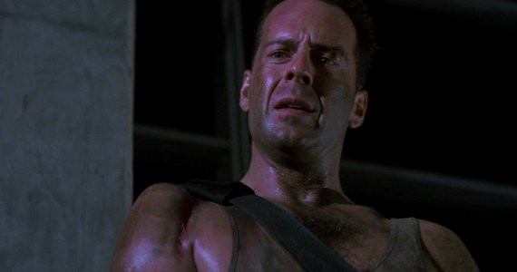 Die Hard Christmas Quotes  Famous Quotes From Die Hard QuotesGram