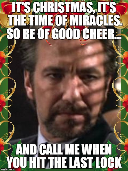 Die Hard Christmas Quotes  Merry Christmas with a quote from my favorite Christmas