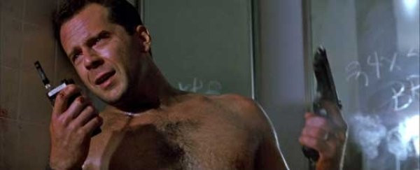 Die Hard Christmas Quotes  The greatest Christmas movie quotes ever uttered theCHIVE