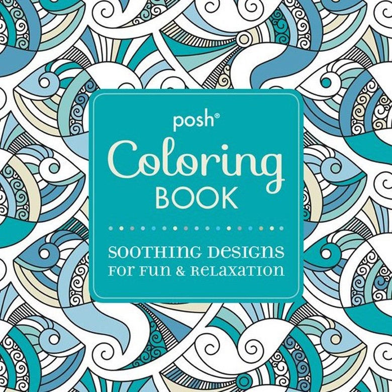 Discount Adult Coloring Books  The 21 Best Adult Coloring Books You Can Buy