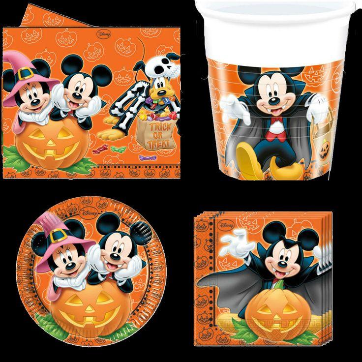 Disney Halloween Party Ideas  Best 25 Mickey mouse halloween ideas on Pinterest