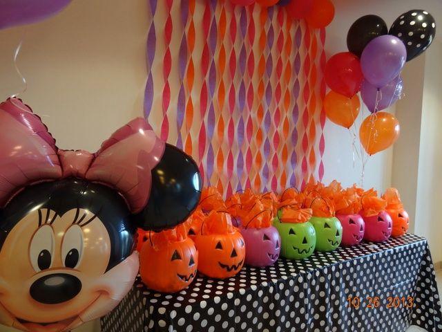 Disney Halloween Party Ideas  Best 25 Disney halloween parties ideas on Pinterest