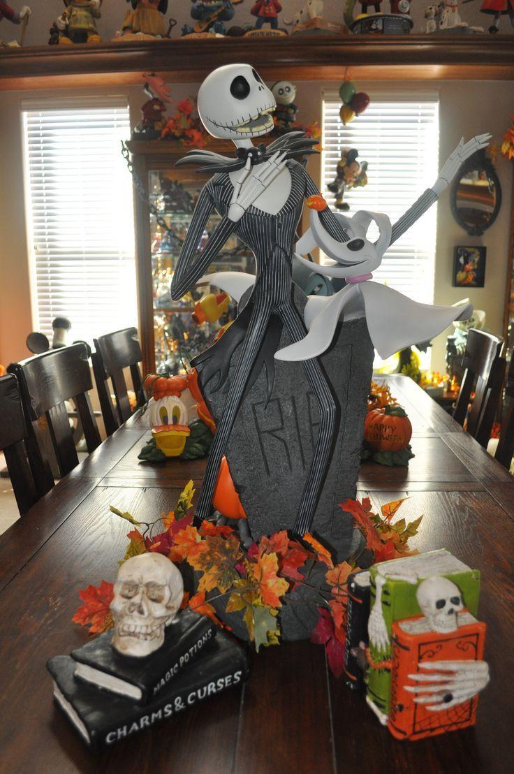 Disney Halloween Party Ideas  25 best ideas about Disney halloween decorations on