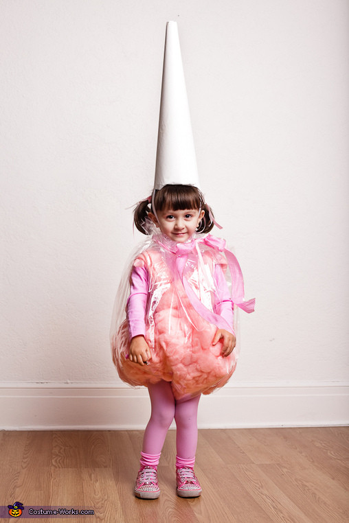 DIY Candy Costume  From Bananas to Tacos These 50 Food Costumes Are Easy To DIY