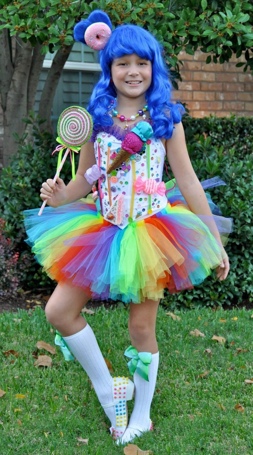 DIY Candy Costume  Pin by T Manning on Fall frenzy