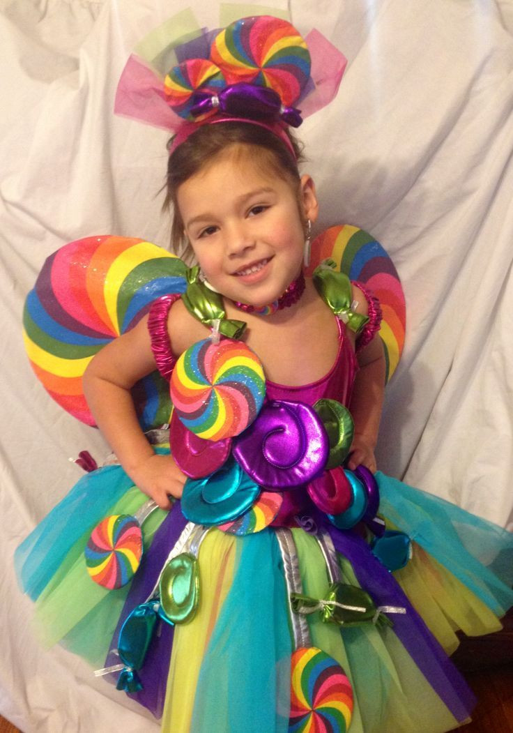 DIY Candy Costume  Best 25 Children costumes ideas on Pinterest